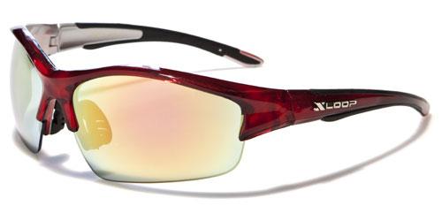 Sportovní sluneční brýle Xloop XL 481e