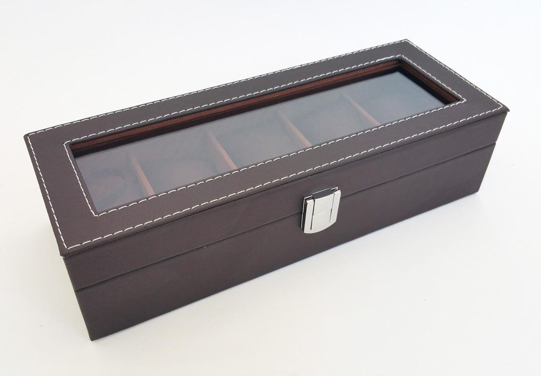 Kazeta na hodinky SP-936/A21