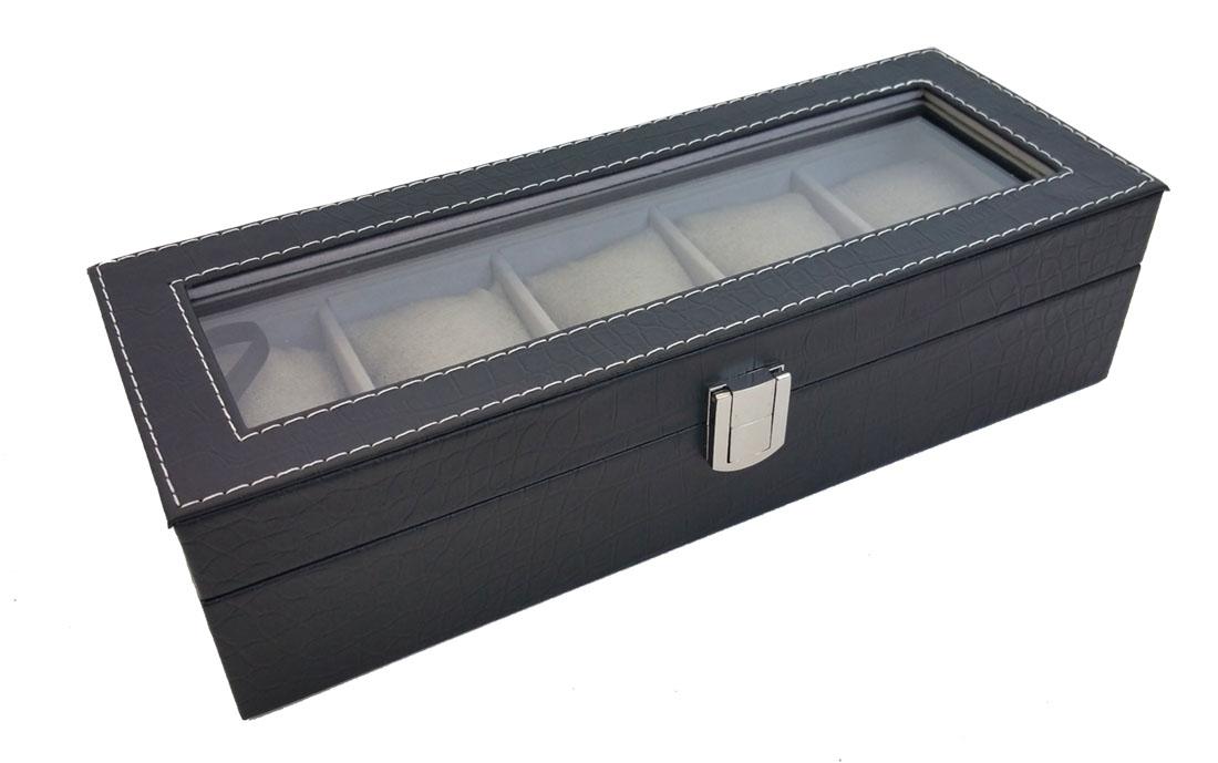 Kazeta na hodinky JKBox SP-936/A25