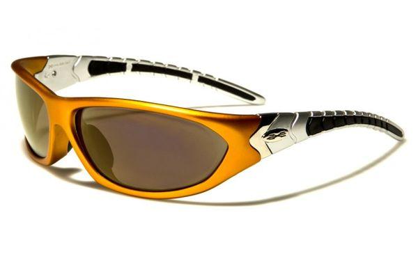 Sportovní sluneční brýle Xloop Xl157008