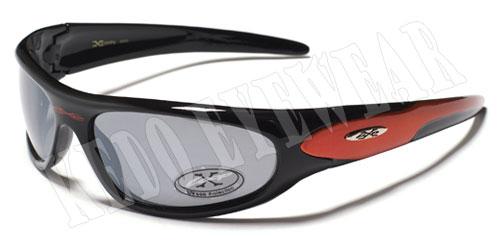 Sportovní sluneční brýle Xloop XL1202