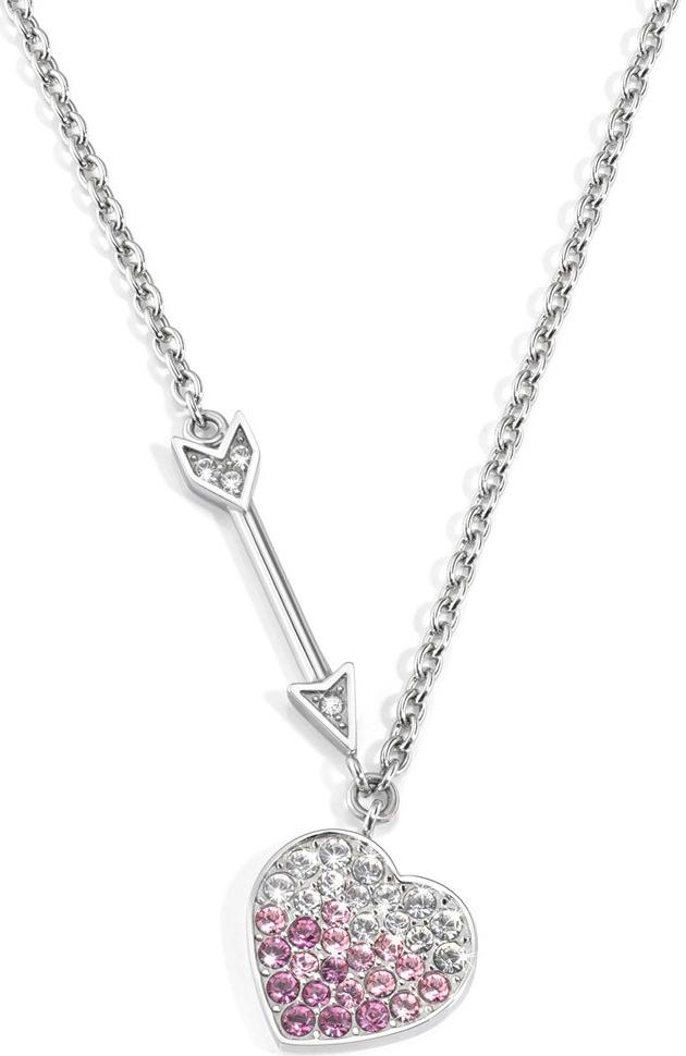 Morellato Ocelový náhrdelník Love SADR08