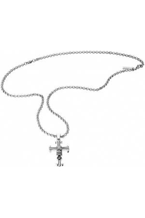Pánský náhrdelník Police FAITH PJ25709PSS/01