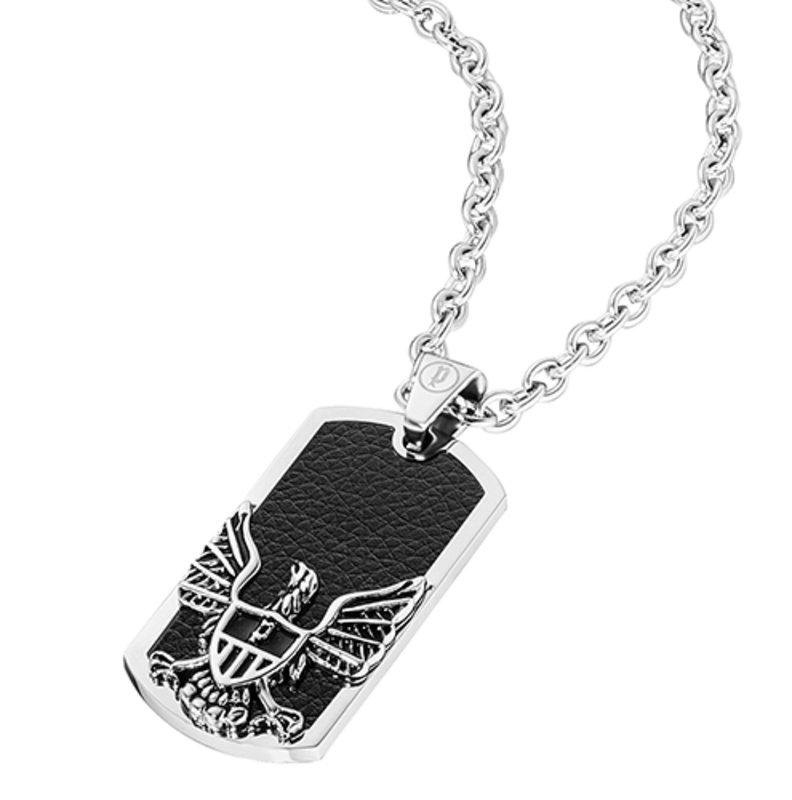 Pánský náhrdelník Police INDEPENDENCE PJ25712PSS/01