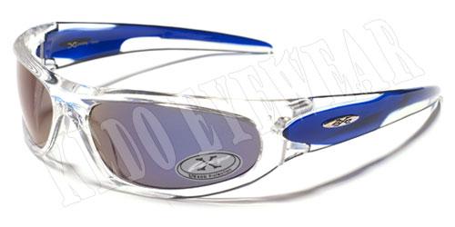 Sportovní sluneční brýle Xloop XL1207