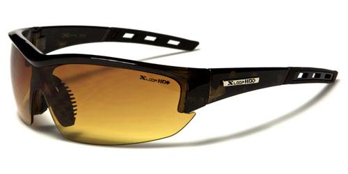 Sportovní sluneční brýle Xloop XL 517 d