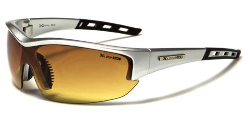 Sportovní sluneční brýle Xloop XL 517 f