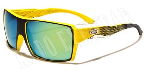 Sportovní sluneční brýle Xloop XL546d