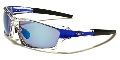 Sportovní sluneční brýle Xloop xl610mixf