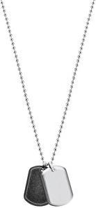Pánský ocelový náhrdelník Cross SAHU01