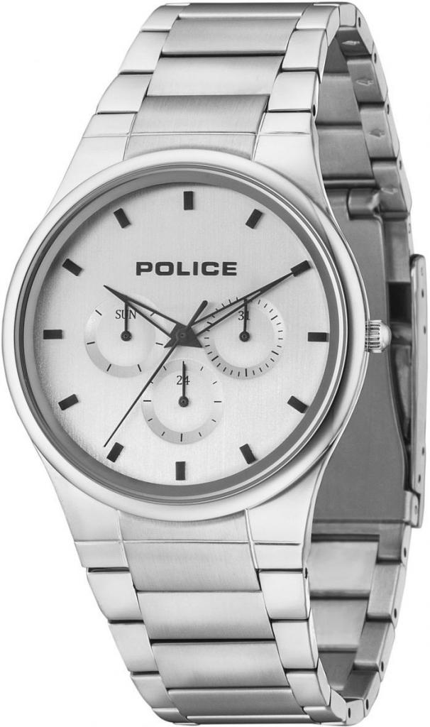 Police PL14860JS/04M pánské analogové hodinky