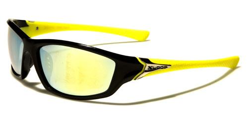 Sportovní sluneční brýle Xloop xl616mixc