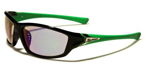 Sportovní sluneční brýle Xloop xl616mixd