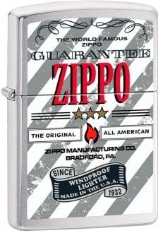 Benzínový zapalovač Zippo 21809