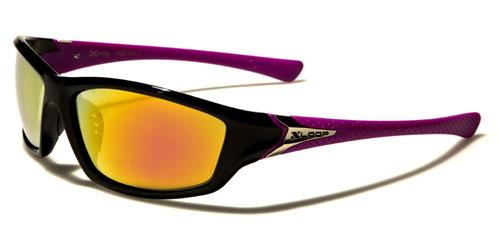 Sportovní sluneční brýle Xloop xl616mixf