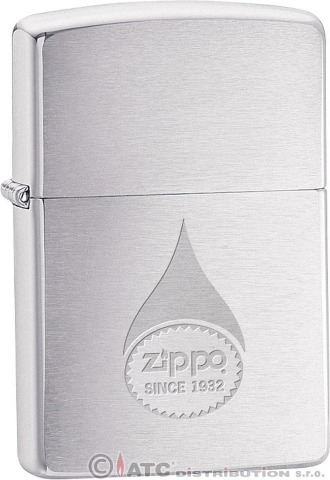 Benzínový zapalovač Zippo 21800