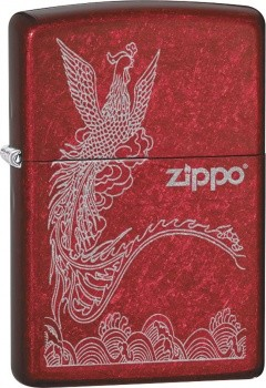 Benzínový zapalovač Zippo 26660