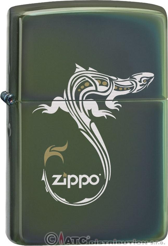 Benzínový zapalovač Zippo 26651