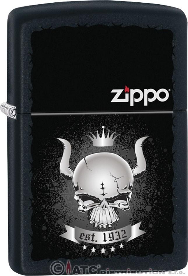 Benzínový zapalovač Zippo 26659