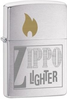 Benzínový zapalovač Zippo 21807