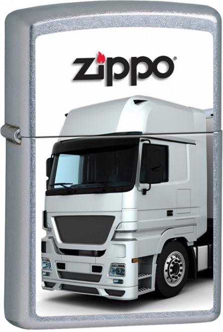 Benzínový zapalovač Zippo 25435