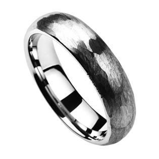 Wolframový prsten R-TU-1510