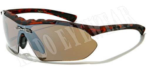 Sportovní sluneční brýle Xloop XL26902
