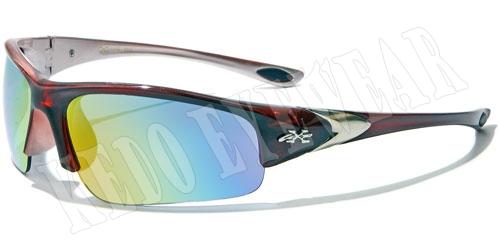 Sportovní sluneční brýle Xloop XL2236