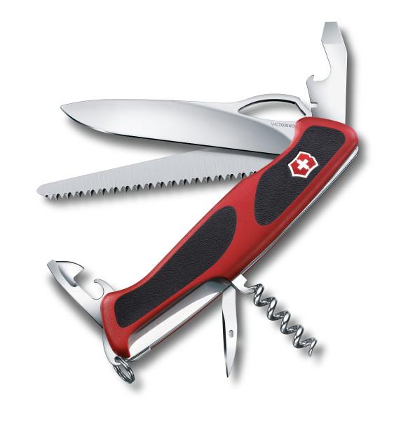 Kapesní nůž Victorinox Delémont RangerGrip 79