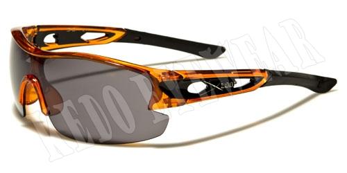 Sportovní sluneční brýle Xloop XL576d