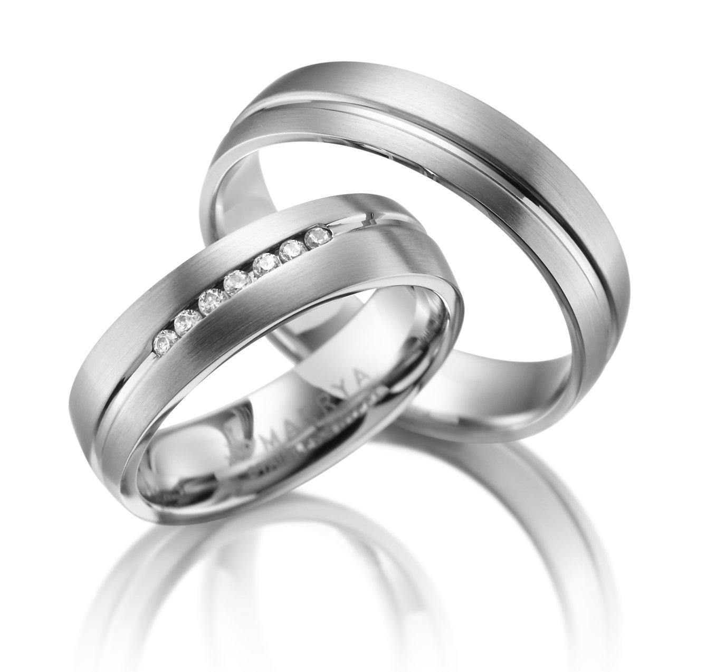Snubní prsteny chirurgická ocei ES-09