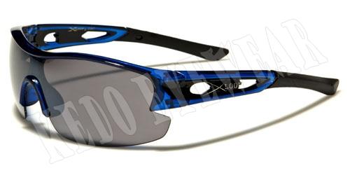 Sportovní sluneční brýle Xloop XL576f