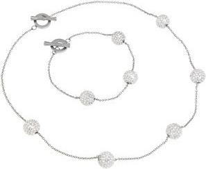 Souprava Tribal 060 náhrdelník a náramek
