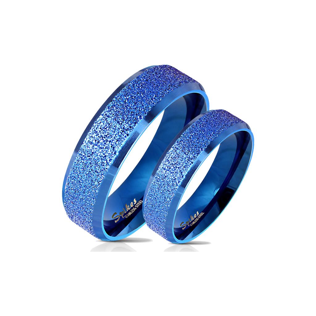 Snubní prsteny z chirurgické ocel R-M6390B