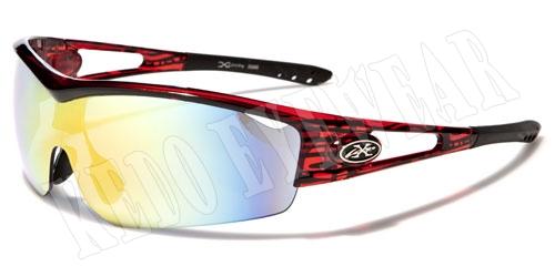 Sportovní sluneční brýle Xloop XL486d