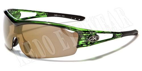 Sportovní sluneční brýle Xloop XL486e
