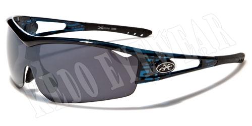 Sportovní sluneční brýle Xloop XL486f
