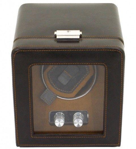 Natahovač na hodinky Friedrich Lederwaren Bond 29473-3