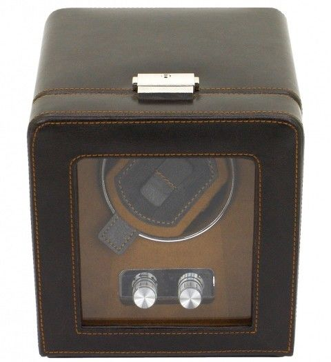 Natahovač na hodinky Friedrich Lederwaren Bond 29474-3