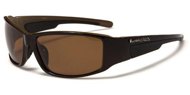 Sportovní sluneční brýle Polarizační bz44pze