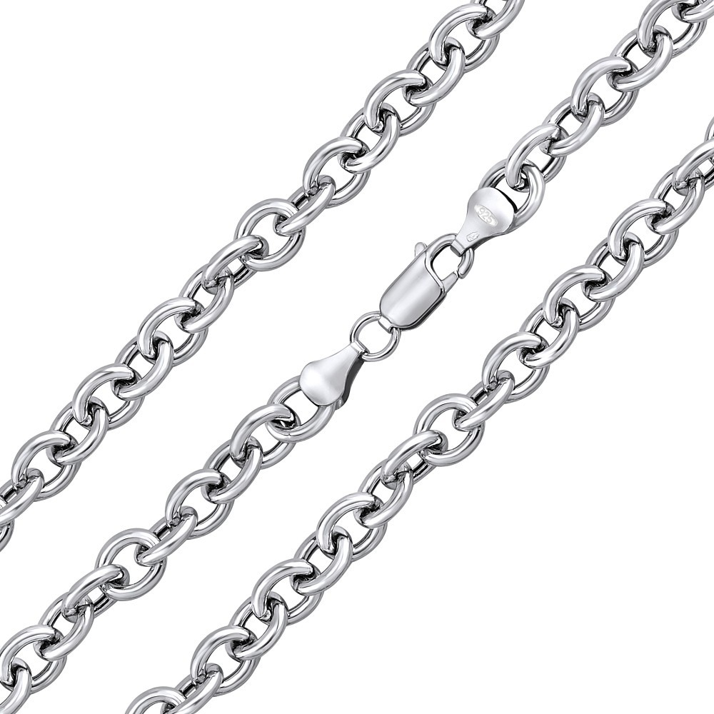Stříbrný náhrdelník ARDEN TTT82S5L