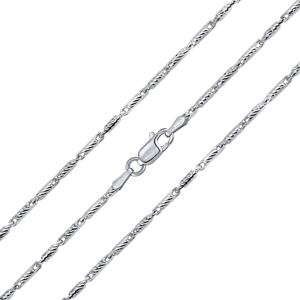 Originální stříbrný náhrdelník TTT32K9