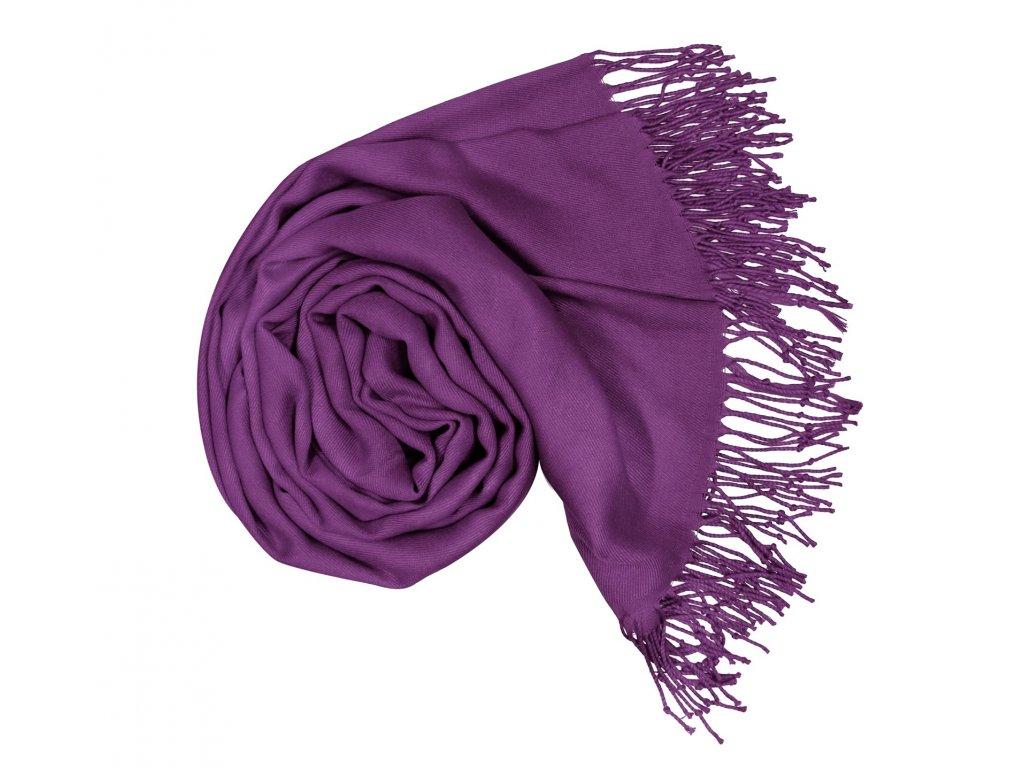 Carlo Romani Dámská výrazné fialově pastelová P15