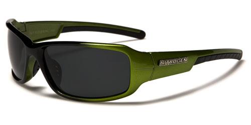Sportovní sluneční brýle Polarizační nt7028pzf