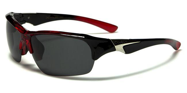 Sportovní sluneční brýle Polarizační xl578pzb