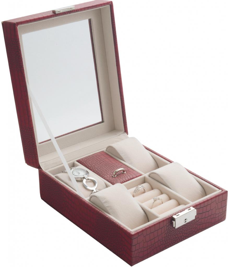 JKBox šperkovnice SP-1810/A7