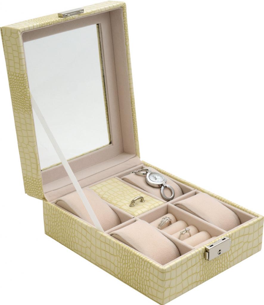 JKBox šperkovnice SP-1810/A20