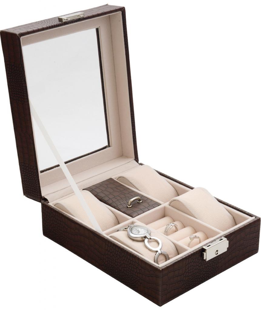 JKBox šperkovnice SP-1810/A21