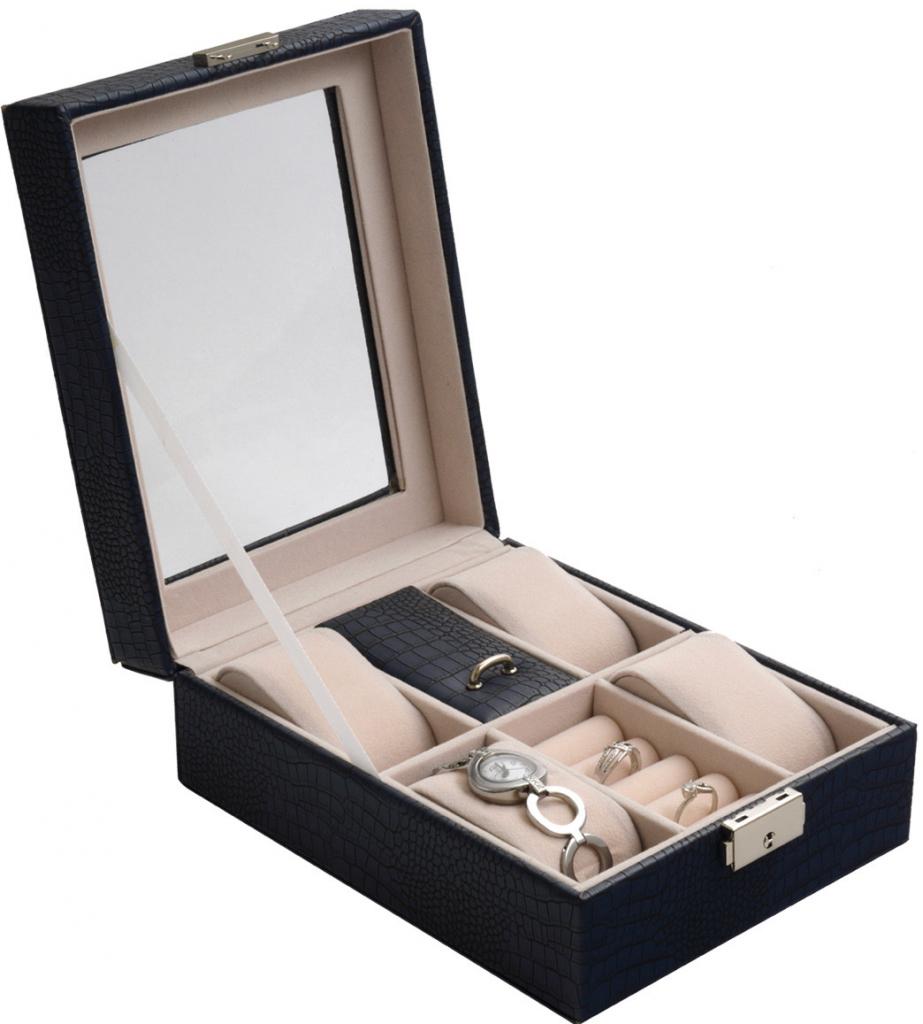 JKBox šperkovnice SP-1810/A14