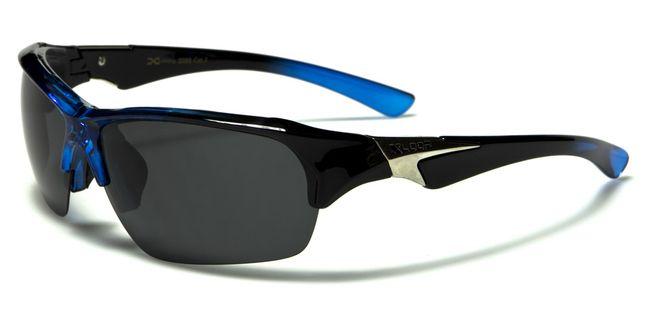 Sportovní sluneční brýle Polarizační xl578pzf